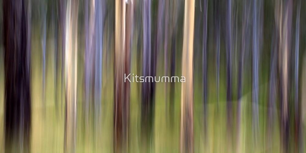 The Guardians by Kitsmumma