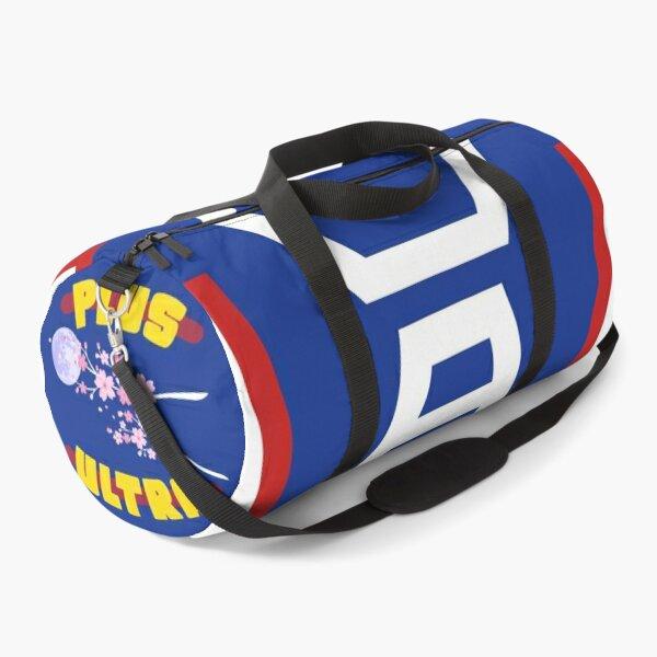 Plus Ultra Cherry Blossoms V2 Duffle Bag