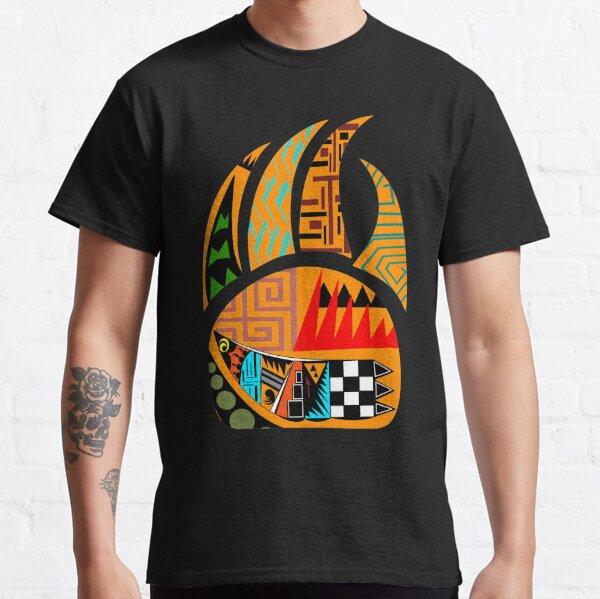 TRACKS WELL DEFINED Classic T-Shirt