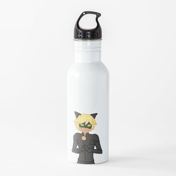 Cat Noir Water Bottle