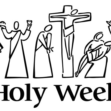 Holy Week by raafi-shop