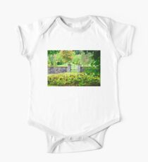 Leith Hall Gardens (Huntly, Aberdeenshire, Scotland) Kids Clothes