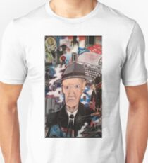 William S. Burroughs. Naked Lunch T-Shirt