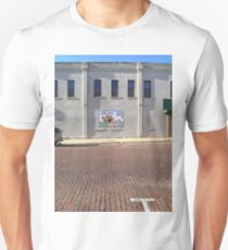 Hays, Kansas - Cobblestones T-Shirt