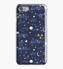 OUTER SPACE!!! iPhone Case/Skin