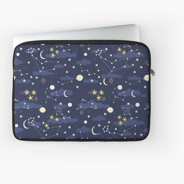 OUTER SPACE!!! Laptop Sleeve