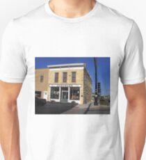 Hays, Kansas - Hardware Store T-Shirt