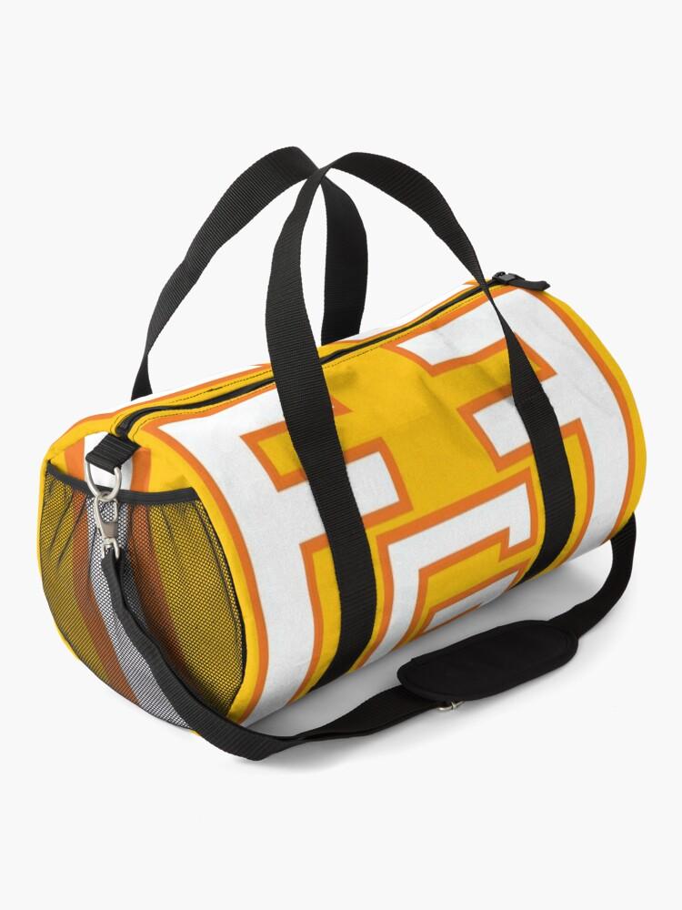 Alternate view of Fat Gum Design Duffle Bag