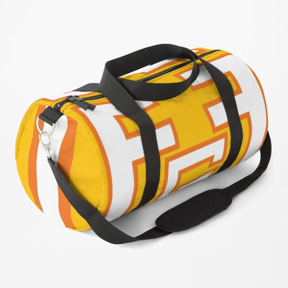 Fat Gum Design Duffle Bag