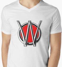 Willys Overland Men's V-Neck T-Shirt