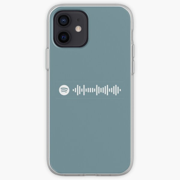 dangerous album by morgan wallen spotify code iPhone Soft Case