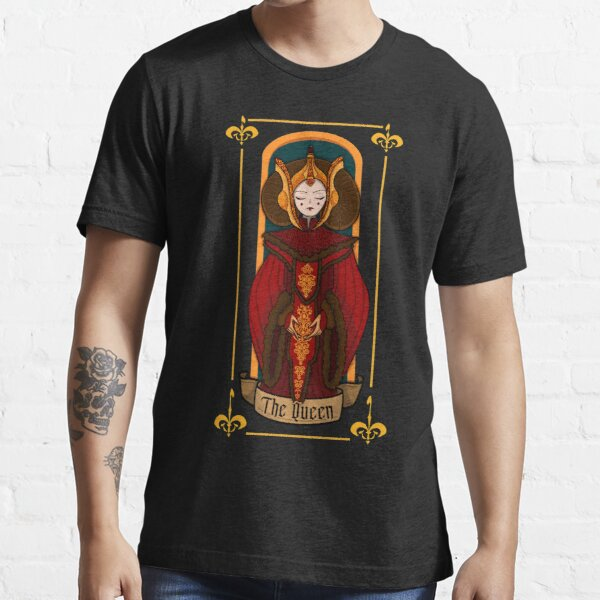 The Queen Essential T-Shirt
