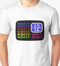 WJM-TV, Mary Tyler Moore T-Shirt