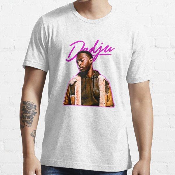 Dadju T-shirt essentiel
