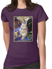 Time for the Easter Bunny T-Shirt