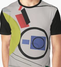 Abstract composition 232 Graphic T-Shirt