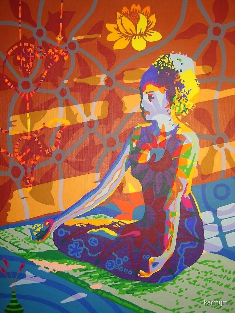 padmasana - 2008 by karmym