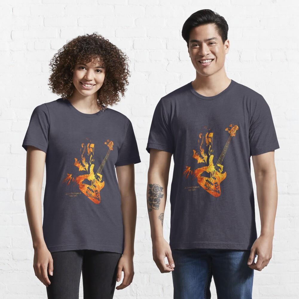 Jaco Pastorius in Memoriam Essential T-Shirt