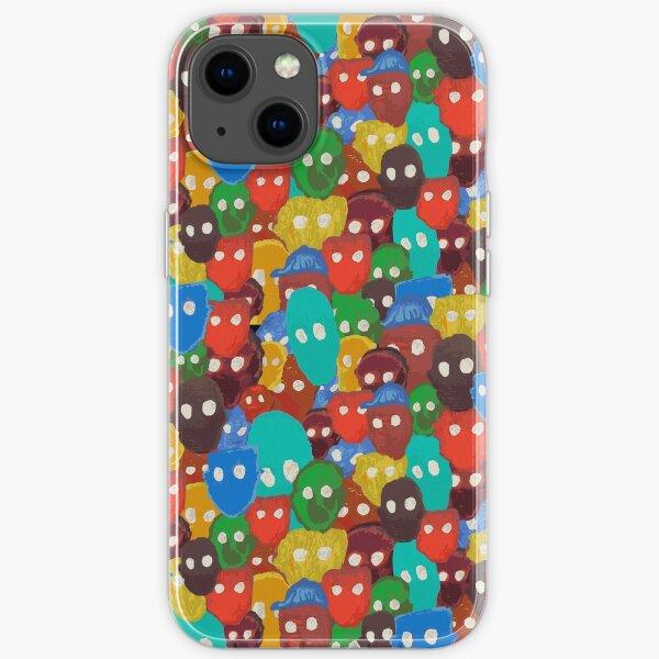 Zayn - Nobody Is Listening iPhone Soft Case