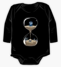 Out of Time One Piece - Long Sleeve