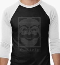 mr. robot - f.society.dat T-Shirt