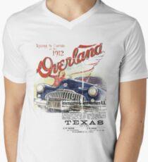 Vintage Car and Automotive T-Shirt