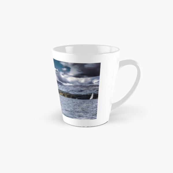 The Langdales, Windermere Tall Mug
