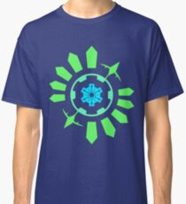 Time Gear Classic T-Shirt