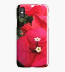Bougainville  iPhone Case/Skin