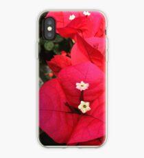 Bougainville  iPhone Case