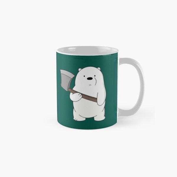 We Bare Bears™ Ice Bear Classic Mug