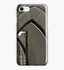 Entry iPhone Case/Skin