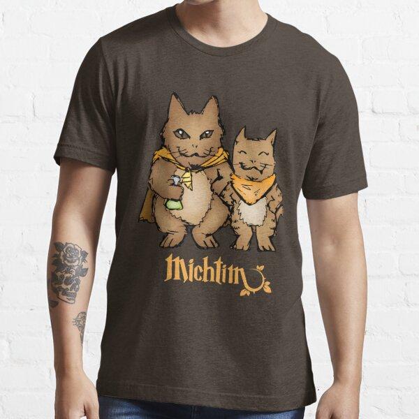 Michtim: Hamster-Like Heroes Hoodie Essential T-Shirt