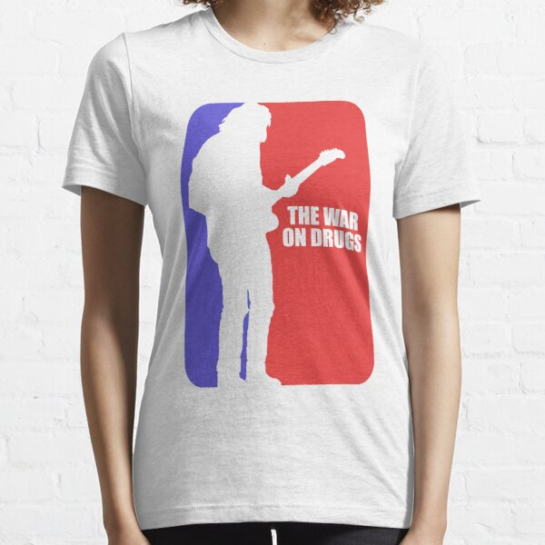 red and blue  Essential T-Shirt