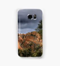 Storm Over the Dells Samsung Galaxy Case/Skin