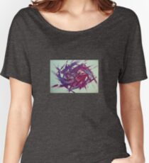 RAW 3 Women's Relaxed Fit T-Shirt