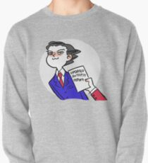 updated autopsy report Pullover