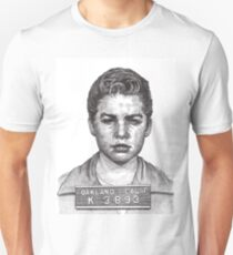 'Little Jimmy' Notorious leader of The Gumball Gang Unisex T-Shirt