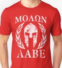 molon labe 1 T-Shirt