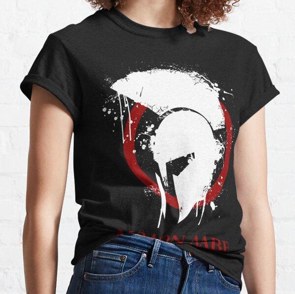 molon labe 2 Classic T-Shirt