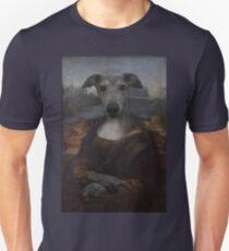 Bone-a-Lisa Unisex T-Shirt
