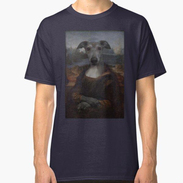 Bone-a-Lisa Classic T-Shirt