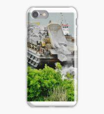 Diggers iPhone Case/Skin