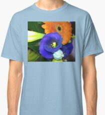 Fab Flowers Flaunting their Fantasticness Classic T-Shirt