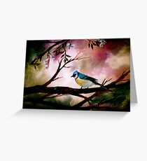 Look A New Day... Greeting Card
