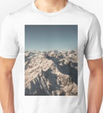 Lord Snow - Landscape Photography Unisex T-Shirt