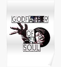 GODFATHER OF SOUL Poster
