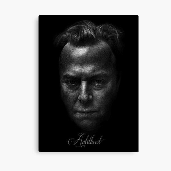 We miss Hitch Canvas Print