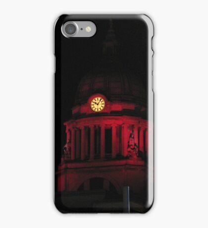 Nottingham Council House I-phone iPhone Case/Skin