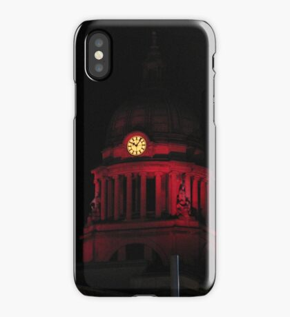 Nottingham Council House I-phone iPhone Case/Skin
